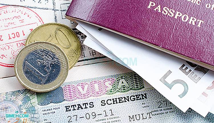 ویزای شینگن برای مهاجرت یا سفر به کشورهای عضو شینگن