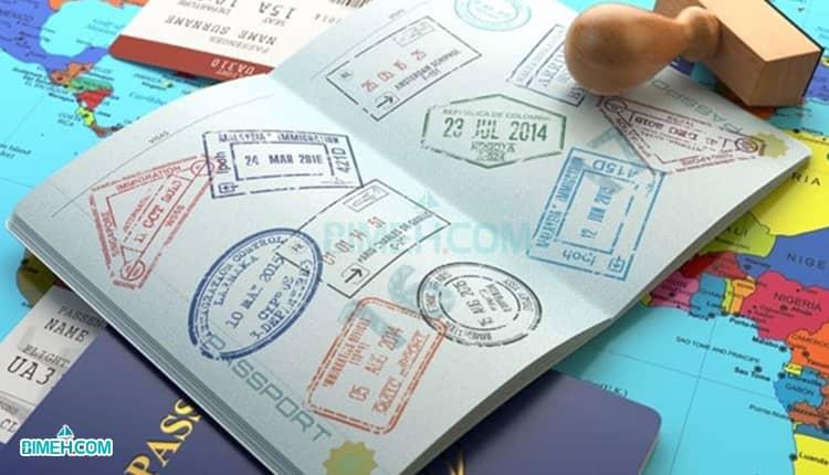 انواع ویزای سفر به کشورهای عضو اتحادیه شنگن