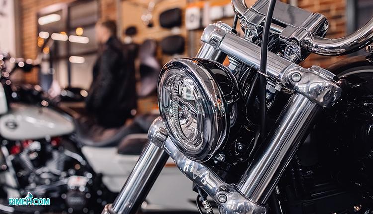 نرخ بیمه موتورسیکلت کوتاه مدت سه ماهه ، شش ماهه و نه ماهه |بیمه دات کام