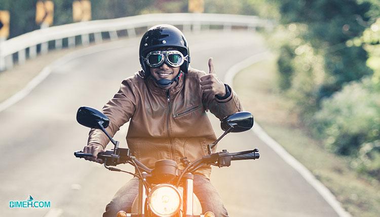 اگر بیمه موتورسیکلت نداشته باشیم، چه می شود؟|بیمه دات کام