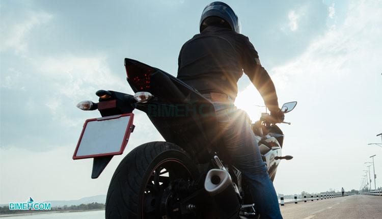 نحوه محاسبه جریمه دیرکرد بیمه موتورسیکلت|بیمه دات کام