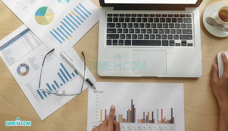 مقایسه قیمت بیمه در بستر سامانه خرید اینترنتی بیمه