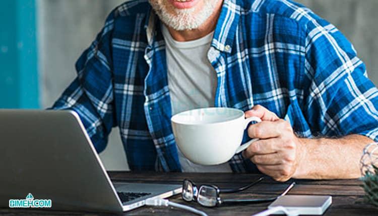خرید بیمه عمر و سرمایه گذاری از شرکت بیمه معلم