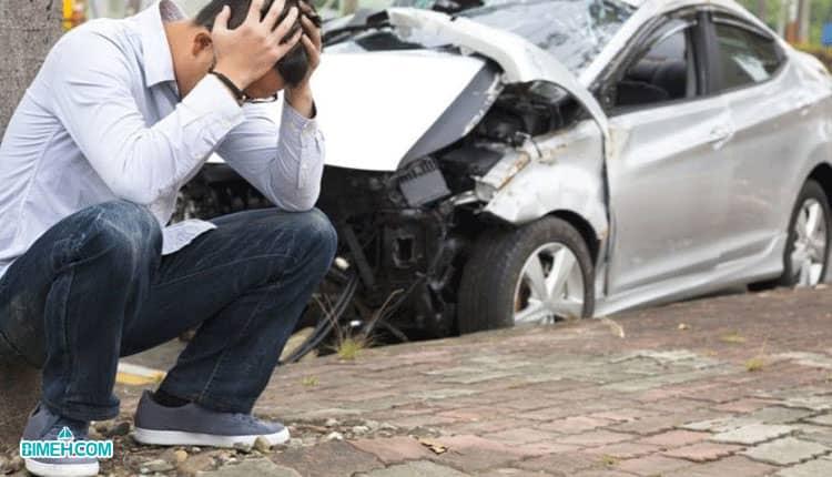 مقصر حوادث رانندگی کیست