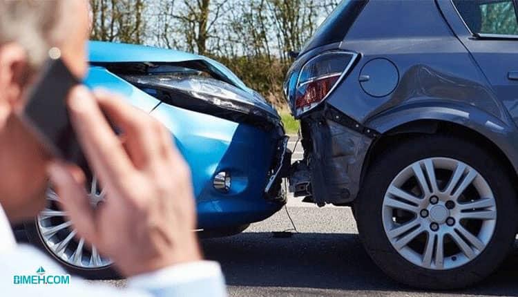 بیمه ضامن جبران خسارت های رانندگی