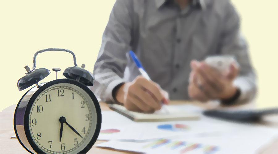 مفهوم اضافه کاری در قانون کار