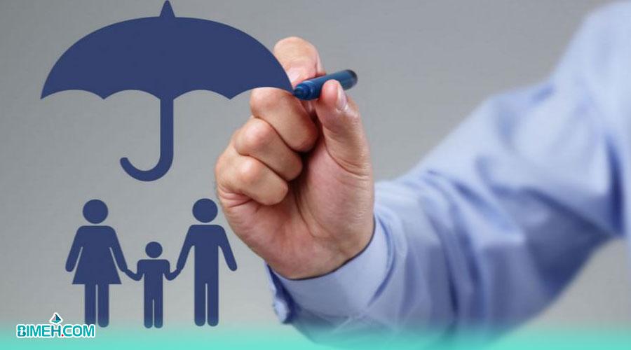 تفاوت در نوع پوشش بیمه تکمیلی و بیمه تامین اجتماعی