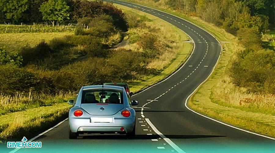 بیمه خودروی بین الملل؛ کارت سبزی برای ماشین در خارج از کشور