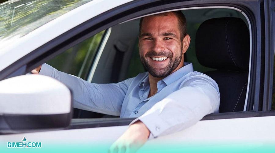 قوانین بیمه بدنه برای پوشش تکمیلی خسارات اتومبیل شما