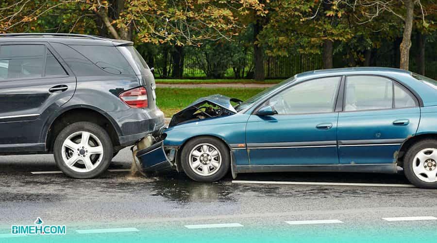 اگر هنگام تصادف راننده مالک خودرو نباشد، بیمه خسارت میدهد؟