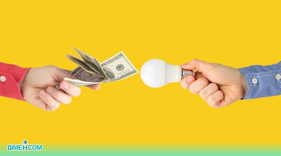حق بیمه برق  چقدر است؟