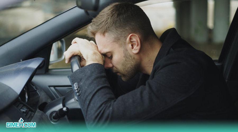 اقدامات قبل از سرقت خودرو