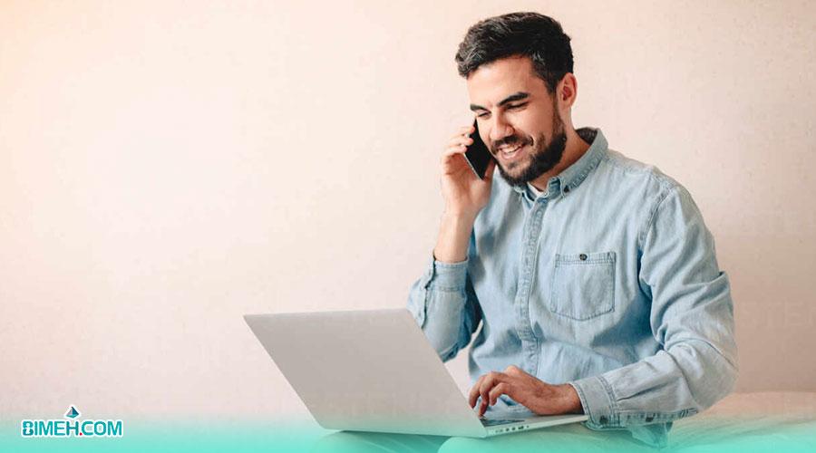 خرید آنلاین بیمه بدنه از بیمه دات کام