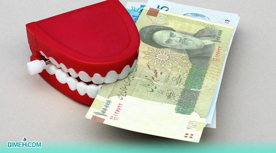 خرید بیمه تکمیلی برای هزینه های دندانپزشکی